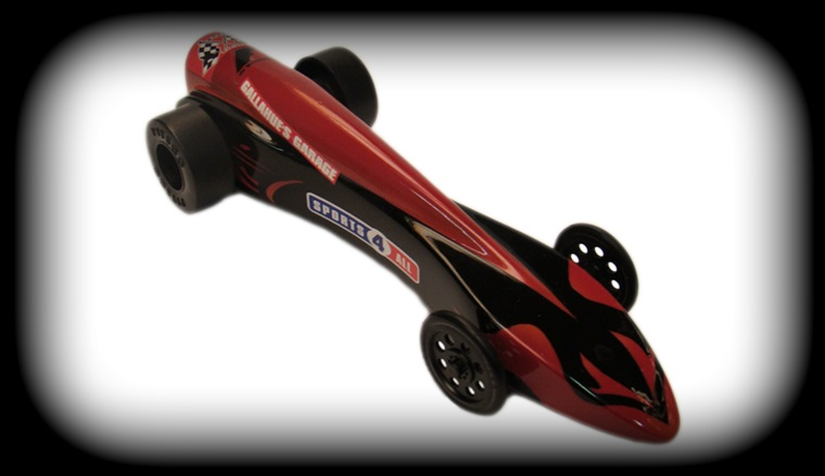 STF Racer
