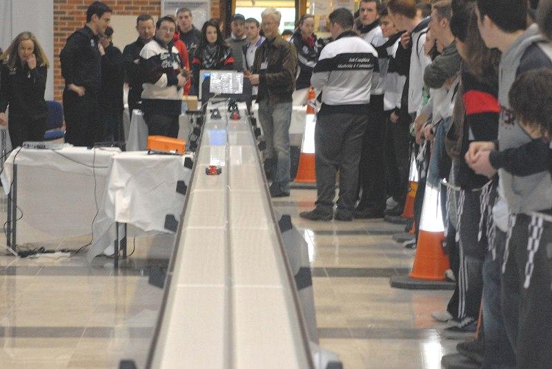 2007 South Regional Finals